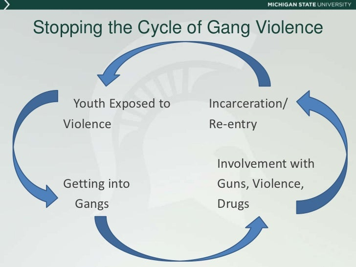 Youth Violence Prevention and Intervention: An overview