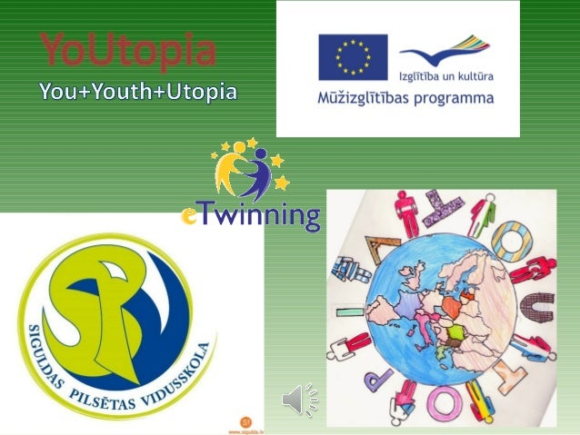YoUtopia: towards participative citizenship
