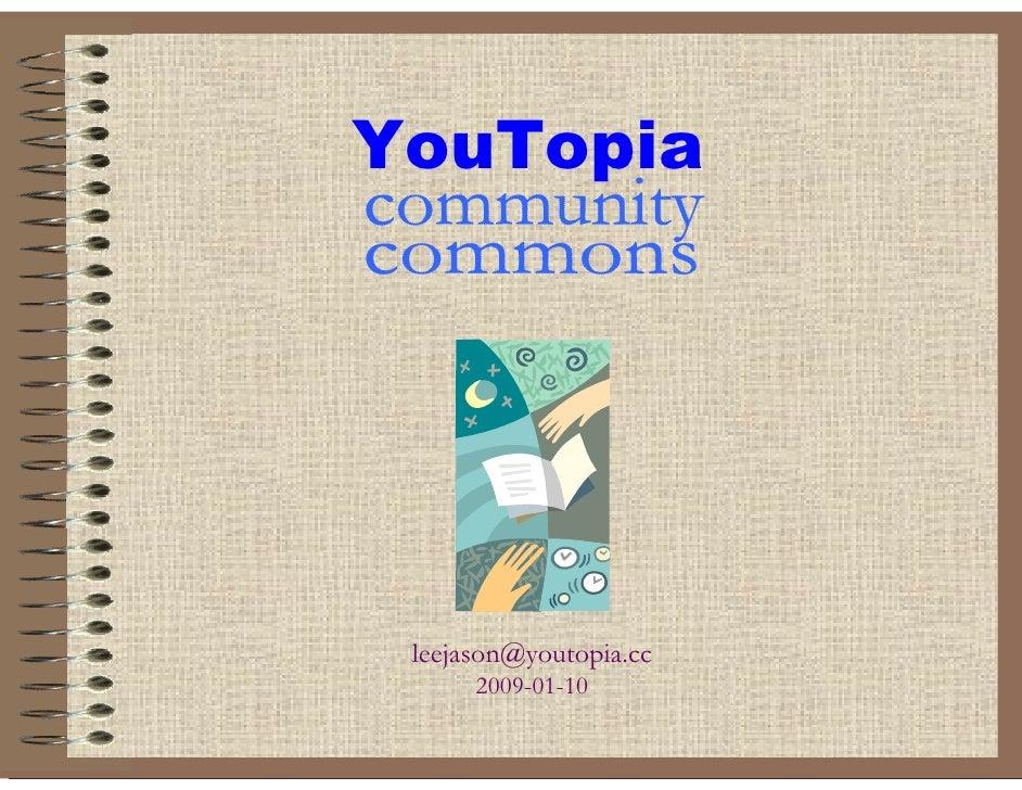 YouTopia      leejason@youtopia.cc       2009-01-10
