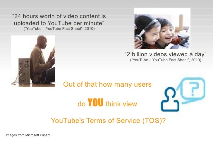 Youtube Policy Primer Slide 2
