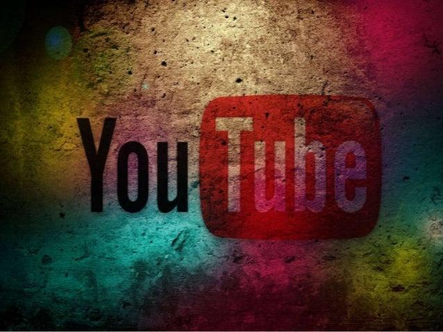 •  YouTube é um site que permite que seus usuários carreguem e compartilhem vídeos em formato digital.  •  Foi fundado em ...