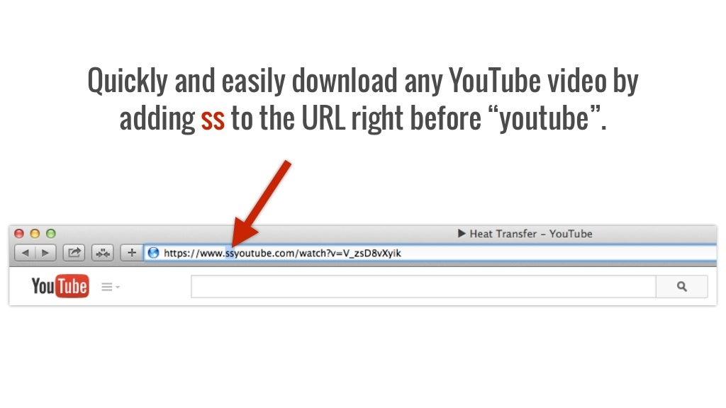 how to download youtube videos easily
