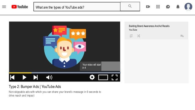 Youtube Ads Youtube Advertising How To Run Youtube Ads 2019 You
