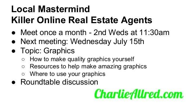 Mastering The Real Estate Agent Bio