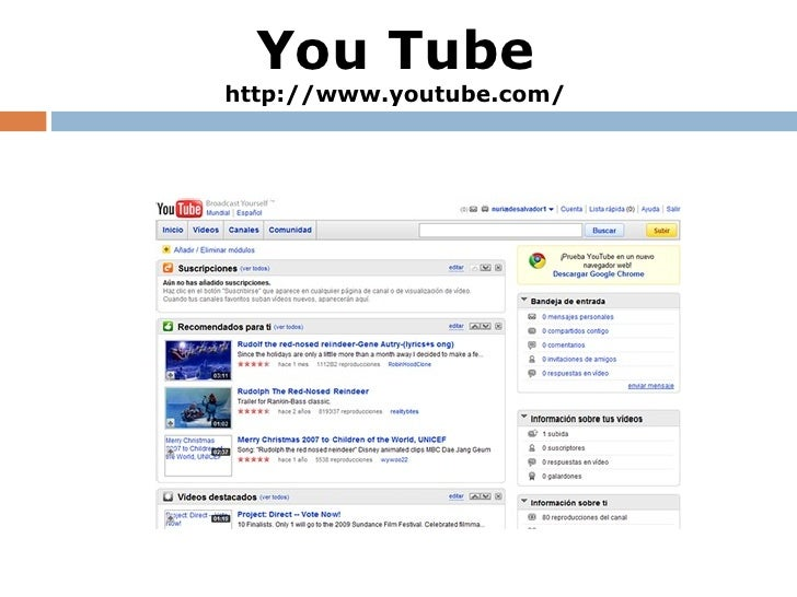 Com buscar, baixar i inserir un vídeo de You Tube en un bloc de WordPress Núria de Salvador