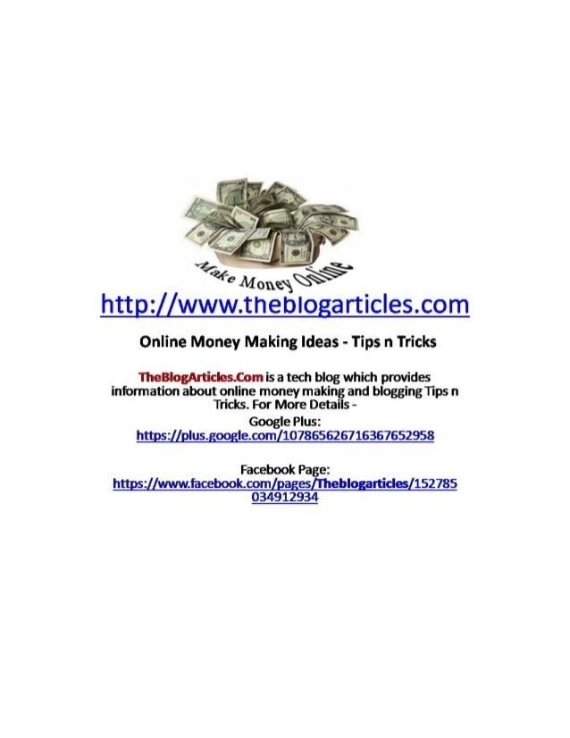 Clickbank:How to Really Make Money with Clickbank Step by Step