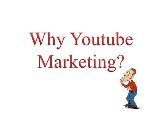 Youtube Marketing- Why Youtube Marketing Slide 3