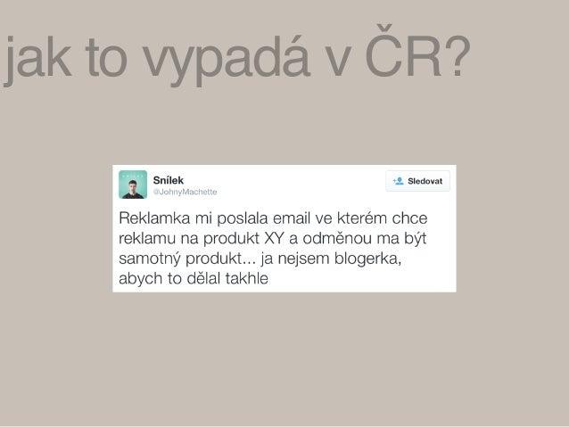 Jak dokáží Youtubeři ovlivnit nákupní chování v ČR
