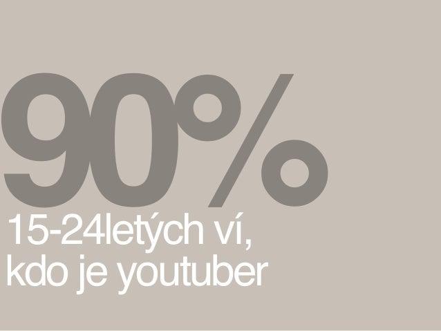2009: člověk, který sleduje youtube videa