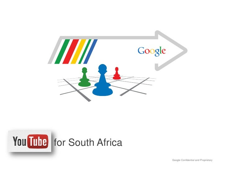 for South Africa<br />