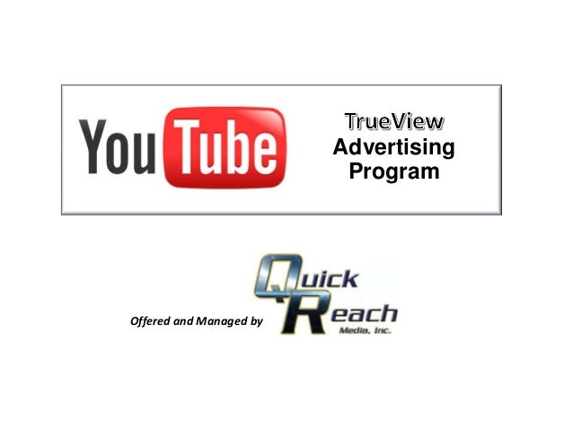 AdvertisingProgramOffered and Managed by