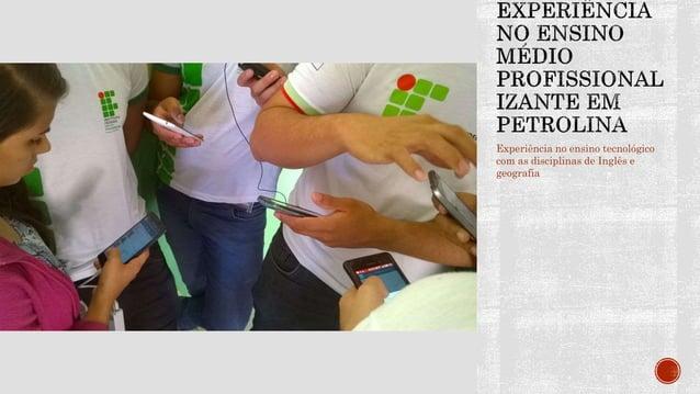 Projeto FACEPE