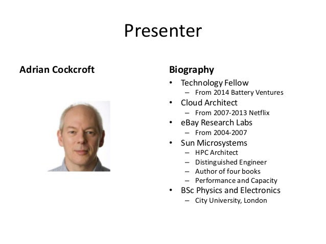 Yow Conference Dec 2013 Netflix Workshop Slides with Notes Slide 3