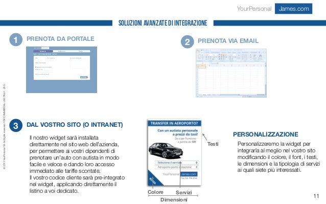 Ypj presentazione aziendale for Quali sono le dimensioni di un garage per auto
