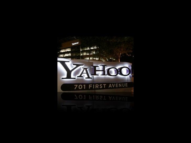 """""""SELECT * FROM internet;"""" como usar o YQL com Yahoo! Meme e outros serviços Slide 2"""