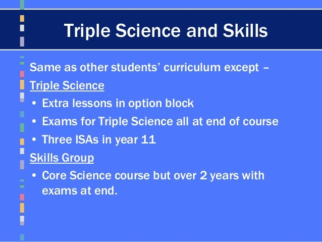 gcse triple science chemistry coursework You could ask the help with gcse biology coursework exam board about re i'm doing gcse edexcel triple science physics and chemistry gcse's or getting.