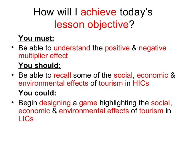 positive effects of tourism in developing Positive and negative effects of globalization,加冰百事的网易博客,自己强大了就什么也不怕了!!!,需要你的发现~ globalization for developing countries is an for.