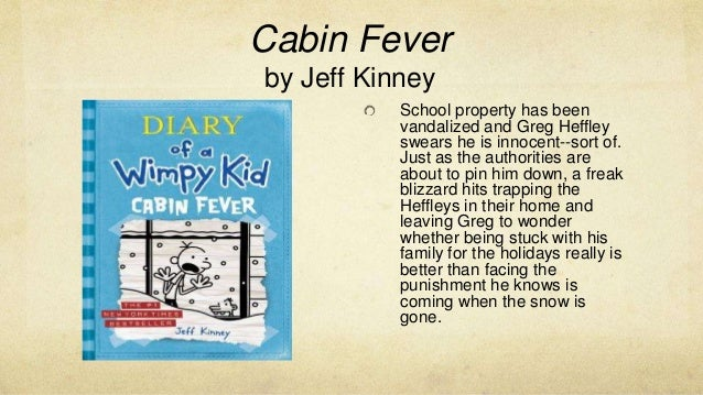 wimpy kid summary