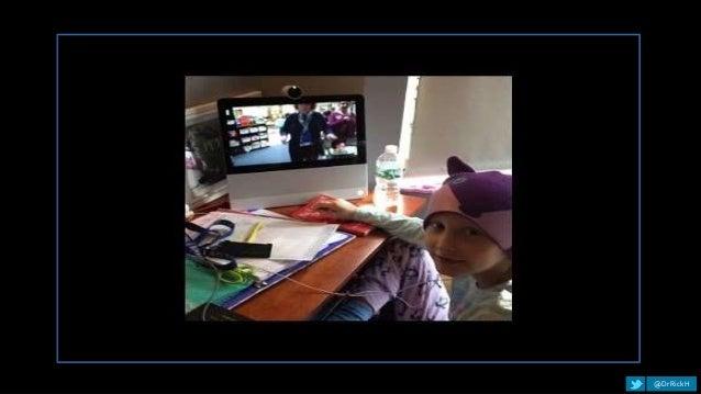 Modular Classroom Yrdsb ~ Dare to re imaginge a presentation yrdsb opc