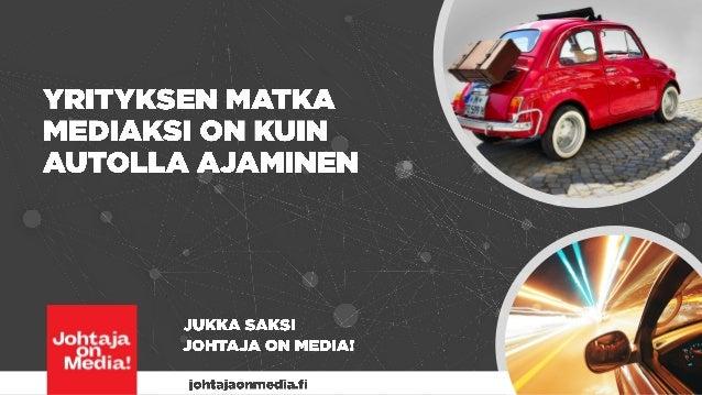 johtajaonmedia.fi
