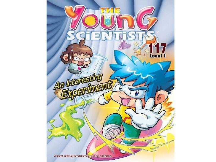 The Young Scientists 117