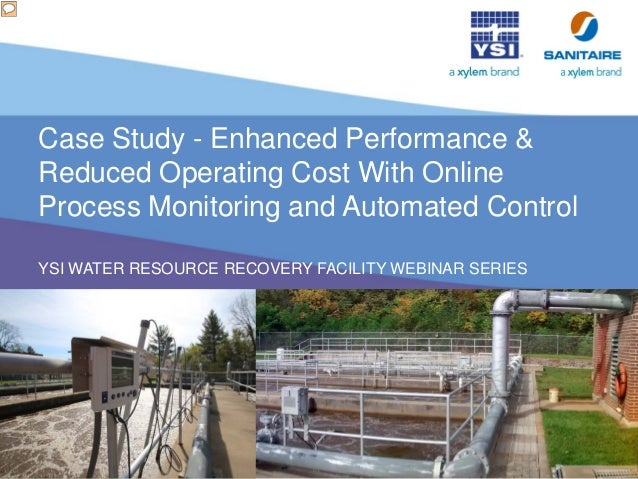 Case study costing systems and cost control