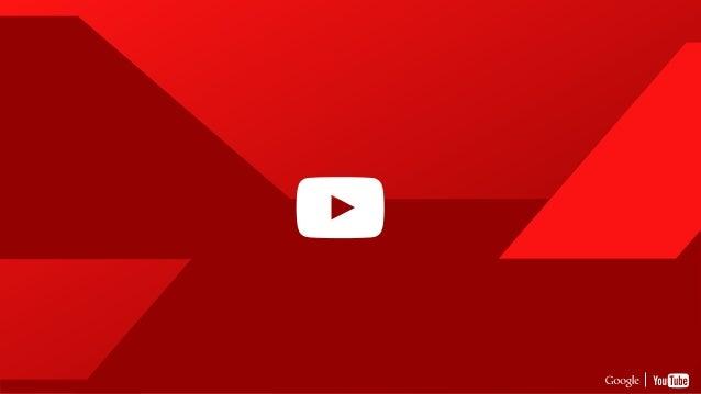 YouTube Workshop