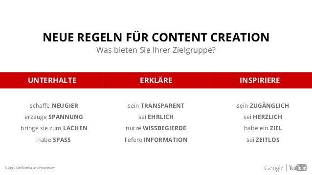 Neue Regeln für Content Strategien Sei authentisch Sei Sozial & entdeckbar Sei interessant Sei hilfreich Sei immer präsent...