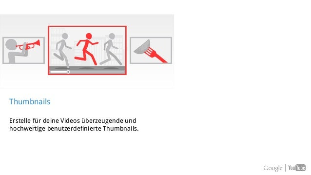 Google Confidential and Proprietary Werbung auf YouTube
