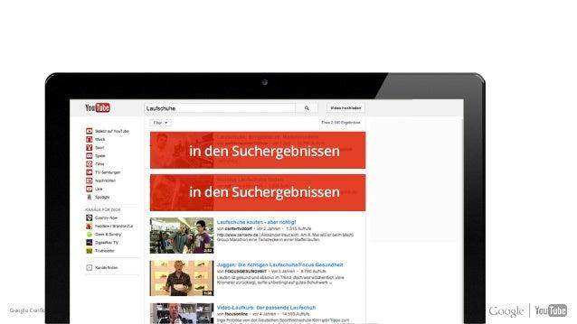 True-View In-Stream Wann sollte ich TrueView In-Stream verwenden? Zeigen Sie ein Video neben YouTube Videos als Teil der S...