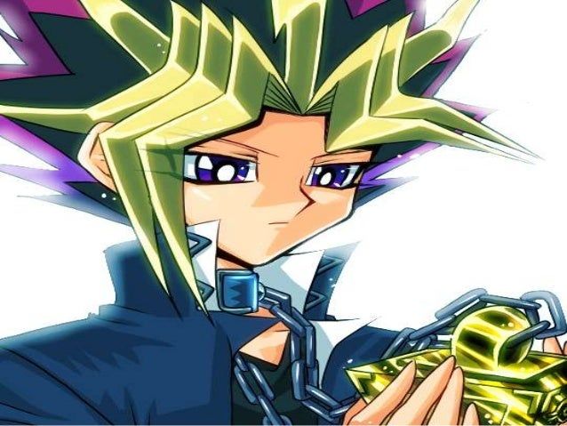 Yu gi-oh picture