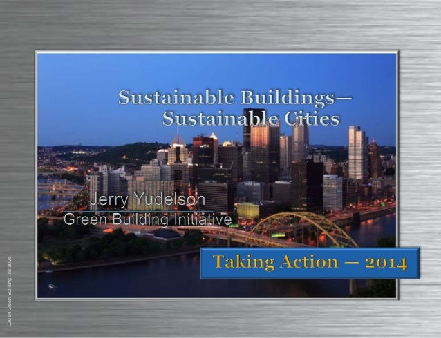 C2014GreenBuildingInitiative