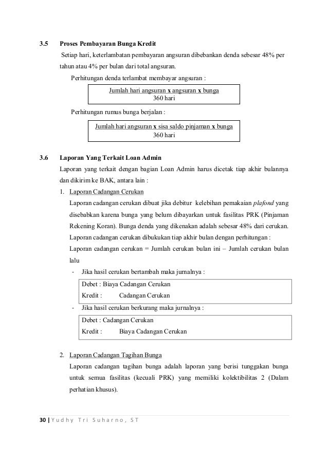 Paper On The Job Training Bank Panin Yudhy Tri Suharno 2011