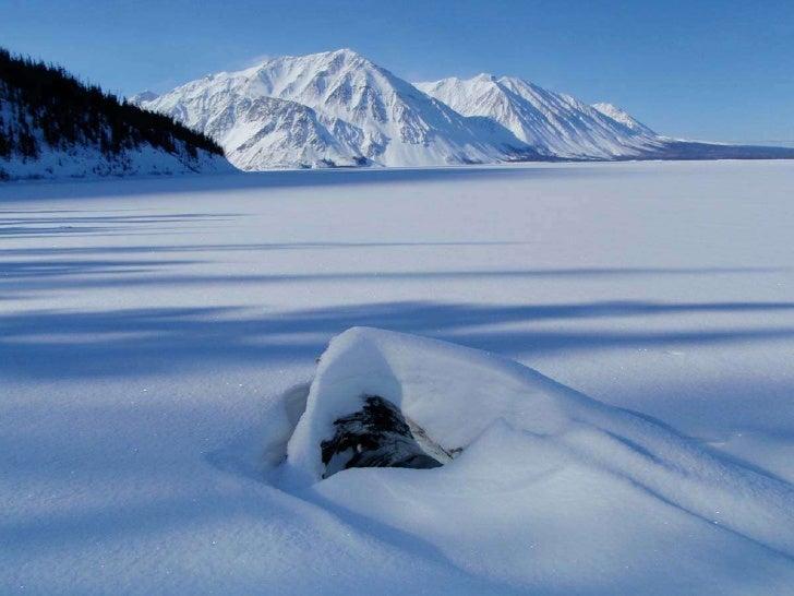 North Klondike River Valley