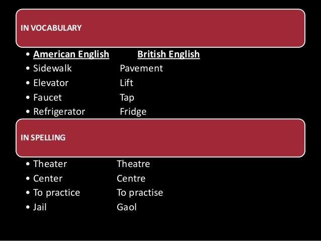 A brief history of English Language