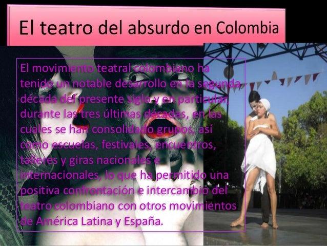 UNIVERSIDAD AUTÓNOMA DE QUERÉTAROFACULTAD DE BELLAS ARTESLIC. EN ARTES ESCÉNICASHISTORIA DEL TEATROCARACTERÍSTICAS DEL TEA...
