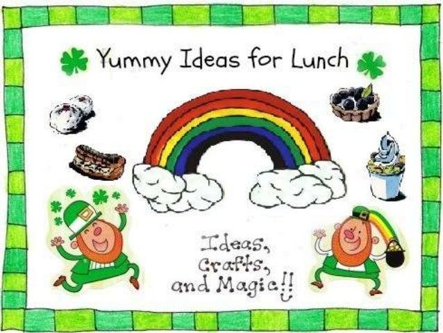 Yummy ideas for Lunch