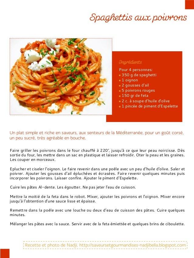 Pour 4 personnes : 400 g de pâtes rigatoni Pour la crudaiola : 800 g de tomates mûres 3 gousses d'ail 4 c. à soupe d'huile...