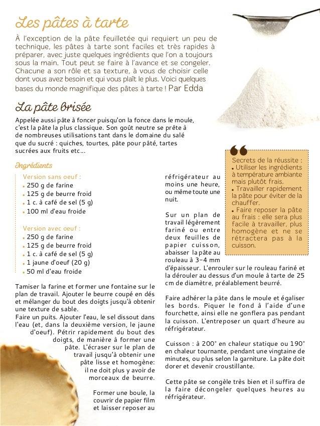 4 jaunes d'oeufs (80 g) 160 g de sucre semoule 160 g de beurre demi-sel 240 g de farine 1 c. à café bombée de levure chimi...