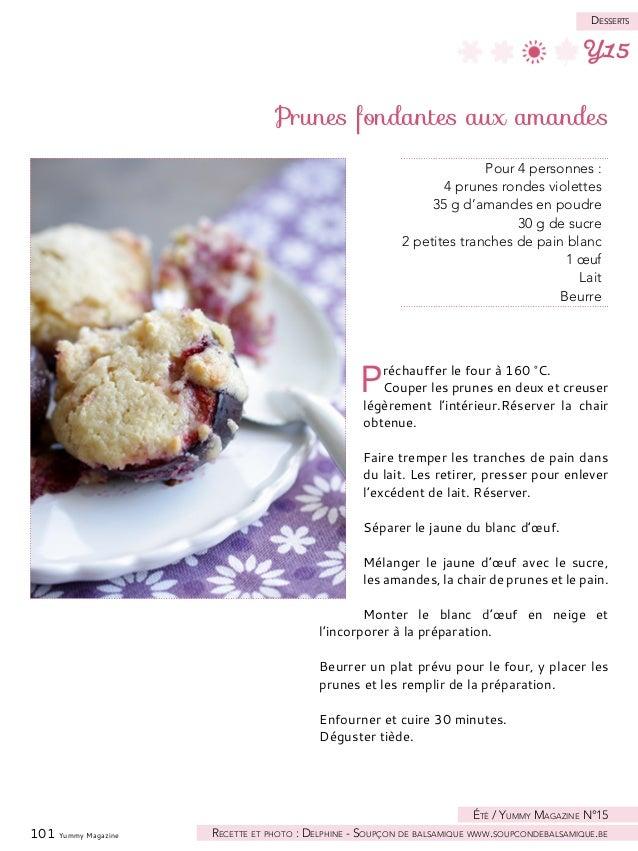 Best Of Yummy Magazine