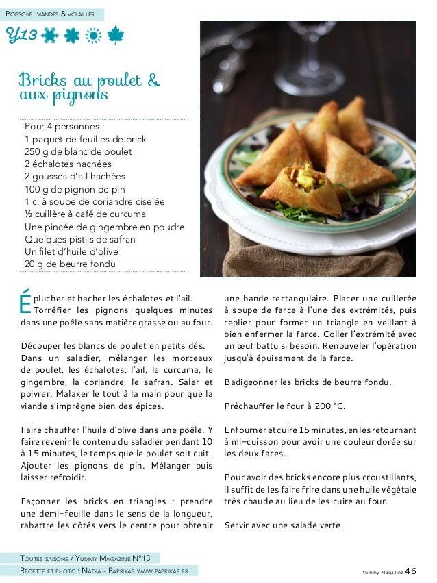 Yummy Magazine 48