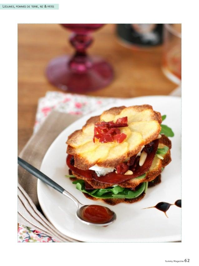 Purée aux champignons & noisettes Éplucher les pommes de terre et les cuire dans de l'eau salée jusqu'à ce qu'elles soient...
