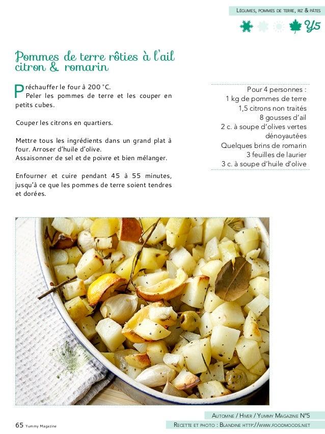 Pommes de terre à la scandinave Préchauffer le four à 200 °C. Laver les pommes de terre. Les sécher et les déposer sur une...