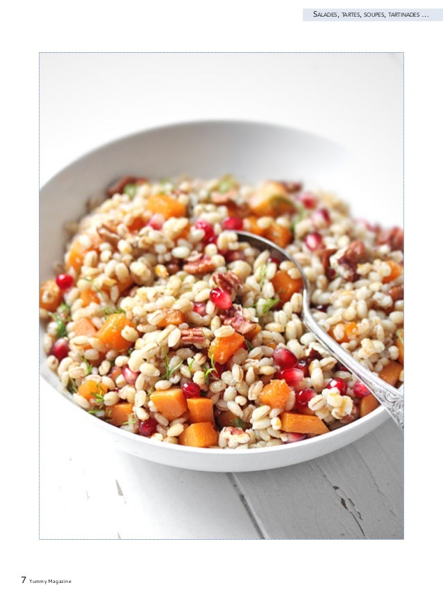 Salade de fraises au fromage frais & aux pistaches Laver et essorer la salade Nettoyer et couper les fraises en 4 dans le ...