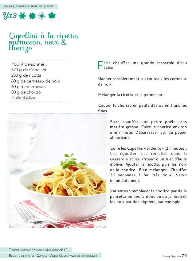 Yummy Magazine 72