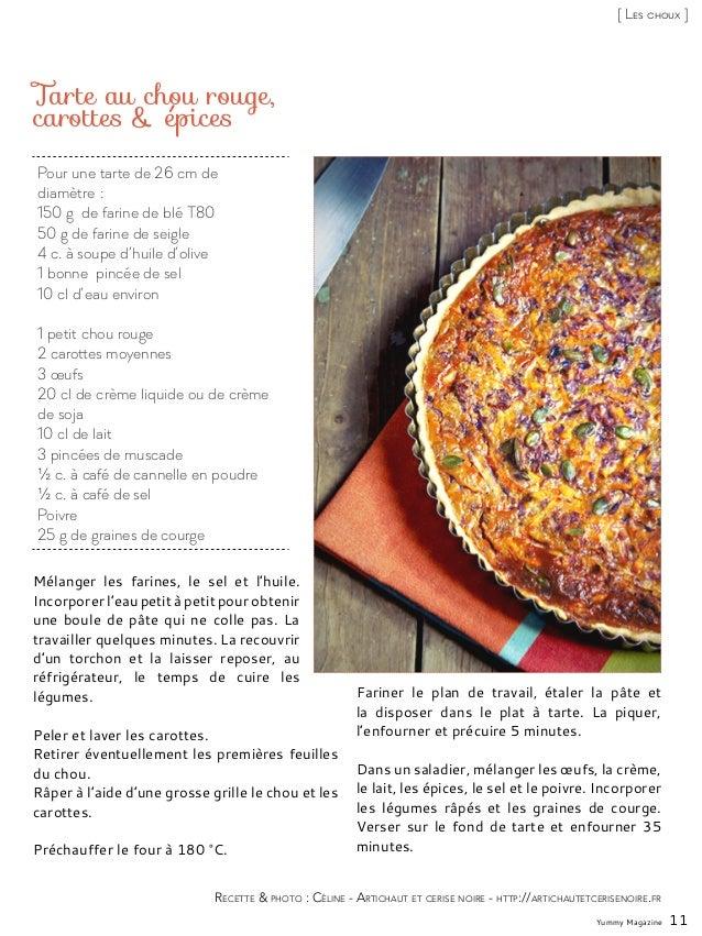 Pour une tarte de 26 cm de diamètre: 150 g de farine de blé T80 50 g de farine de seigle 4 c. à soupe d'huile d'olive 1 b...