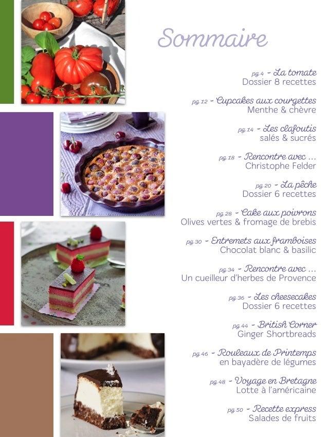Yummy magazine N°9 Slide 3