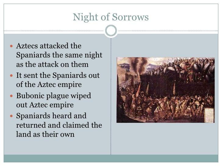 broken spears