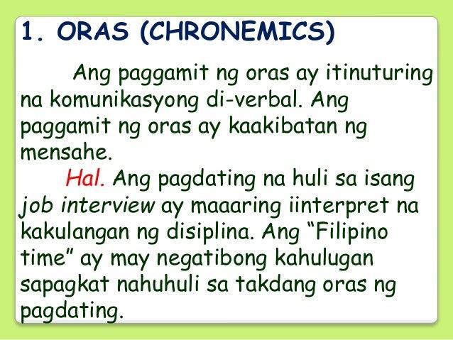 Yunit 4 Komunikasyon Questions & answers »miscellaneous questions » halimbawa ng klino. yunit 4 komunikasyon