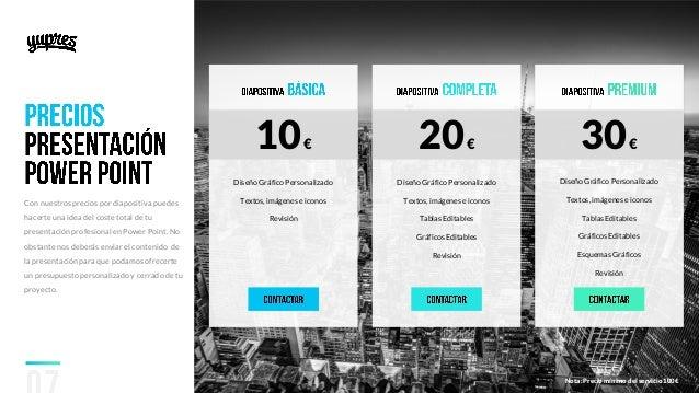 Presentaciones en powerpoint para empresas presentaciones.